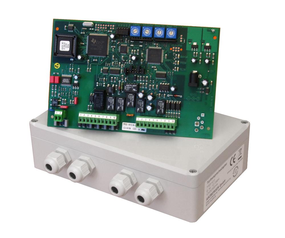Arzberger TFE 5 V2.x