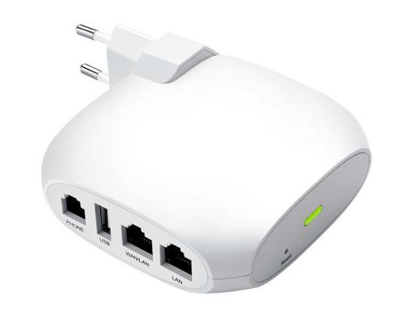 IP a/b-Gateway WLAN voip