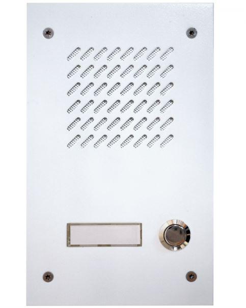 Türsprechstelle Prestige 1K Weiß