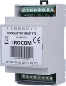 Rocom Doormaster Smart FTZ